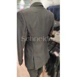 Schneider esküvői öltöny(5 részes)szürke