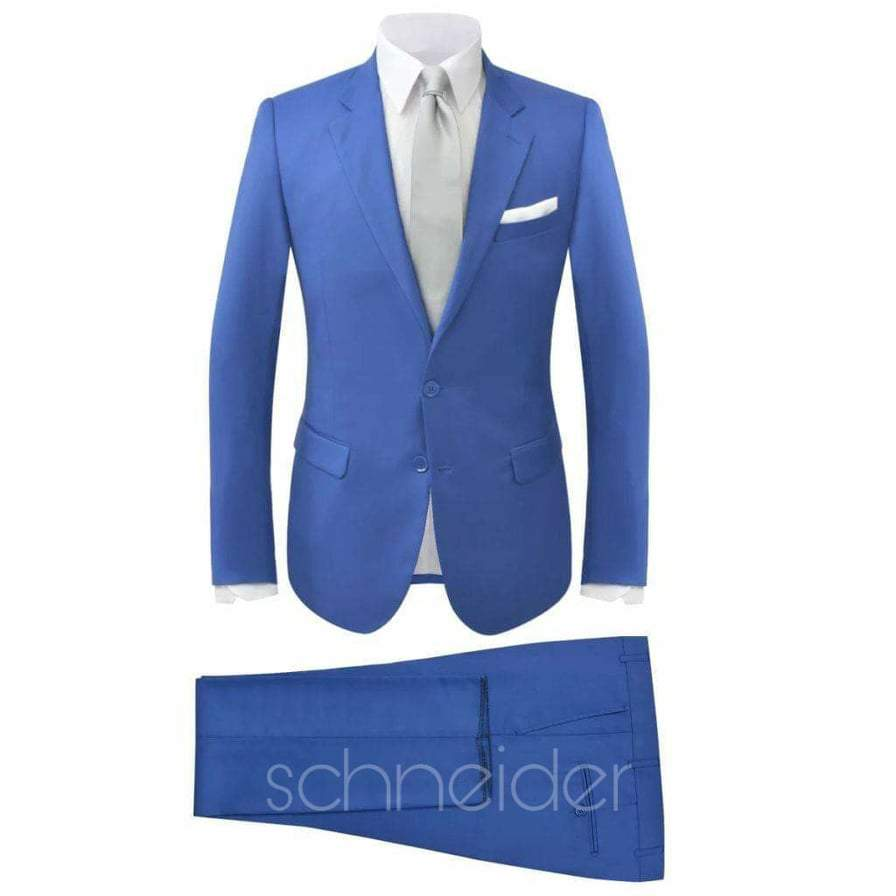 Royal Blue  SLIM öltöny