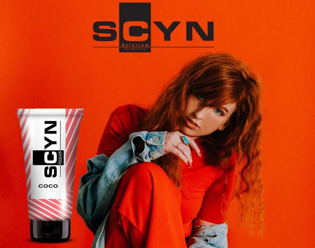 SCYN neon coco 100ml